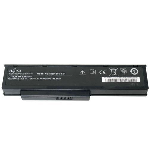 Аккумулятор для ноутбука Fujitsu-Siemens LI3710 (11.1V 4400 mAh)
