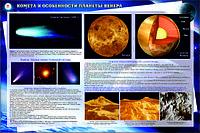 Плакаты по астрономии