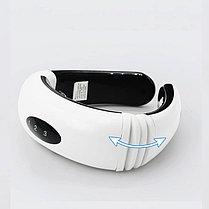 Миостимулятор для похудения на шею, фото 3