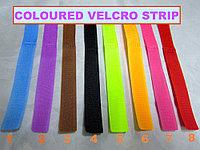 Стяжка Velcro нейлон 18*2 см.