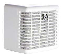 Центробежные вытяжные вентиляторы накладного исполнения серии VORT PRESS