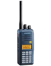 Цифровая ATEX радиостанция NEXEDGE®   -  NX-330EX.