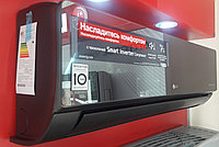 Кондиционер LG AC09SQ ART COOL Mirror R32
