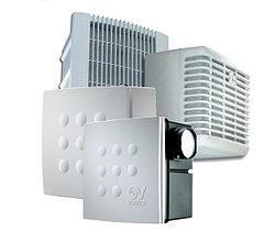 Бытовые центробежные вентиляторы