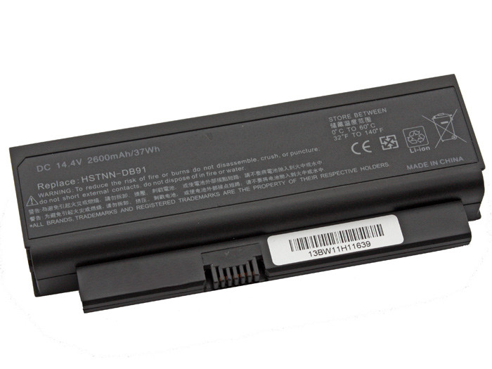 Аккумулятор для ноутбука HP Compaq 4210S (14.4V 2200 mAh)