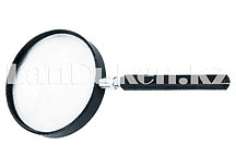 Лупа с ручкой 3-х кратная 7,5 см SPARTA 913715 (002)