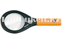 Лупа с ручкой 4-х и 6-и кратная 5 и 2 см SPARTA 913745 (002)