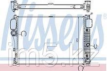Радиатор MERCEDES CL-CLASS W 216 (05-) CL 500 (+)