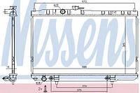 Радиатор Nissan Almera Classic (B10) 06-