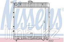 Радиатор MB W202 C180-C230 93-00 W210 E200-E230 95-00