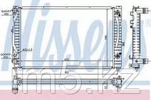 Радиатор Audi A4 1.8-1.9 94-01 A6 1.9 TDI 97-05 VW Passat 1.6-2.3 00-05