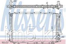 Радиатор Audi 100 A6 2.6-2.8 94-97 (MT)