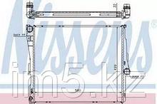 Радиатор BMW X3 E83 (04-) X3 1.8d (+)