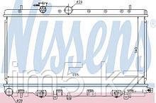 Радиатор SUBARU IMPREZA (00-) 1.6 i (+)