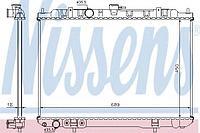 Радиатор NISSAN X-TRAIL 2.0 AUT. 01-