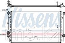 Радиатор AUDI A 3 / S 3 (03-) 1.4 TFSI (+)