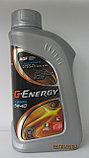 G-Energy F Synth 0W-40 полностью синтетическое масло 4л., фото 3