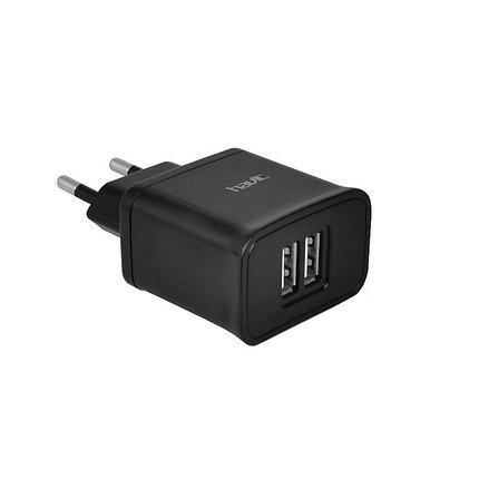 Зарядное устройство-Havit HV-UC231 2USB, фото 2