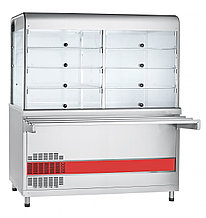 Прилавок холодильный ПВВ(Н)-70КМ-С-01-НШ