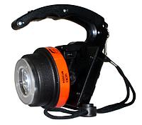 Фонарь взрывозащищенная светодиодная ФР-ВС М «Экотон-5»