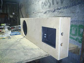 Короба для сабвуферов на заказ - Примеры наших работ 4