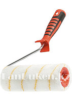 """Валик полиакрил """"Гирпаинт"""" с прорезиненной ручкой (18 см) ворс 12 мм диаметр валика 48 мм MATRIX 80659 (002)"""