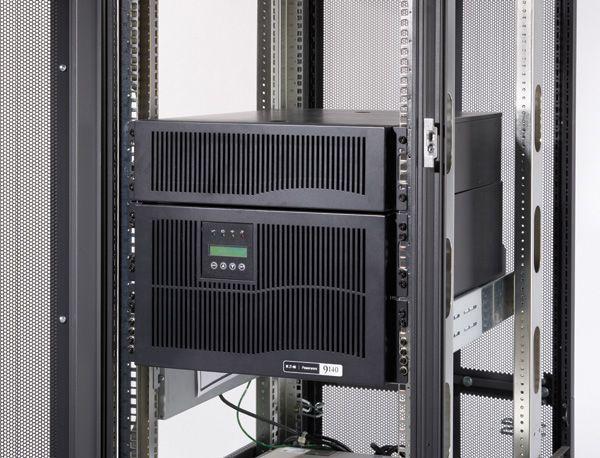 Батарейный модуль Eaton 9140 3U EBM, фото 2
