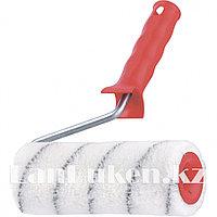 """Валик полиакрил """"Грейтекс"""" с ручкой (18 см) ворс 12 мм диаметр валика 48 мм MATRIX 80740 (002)"""