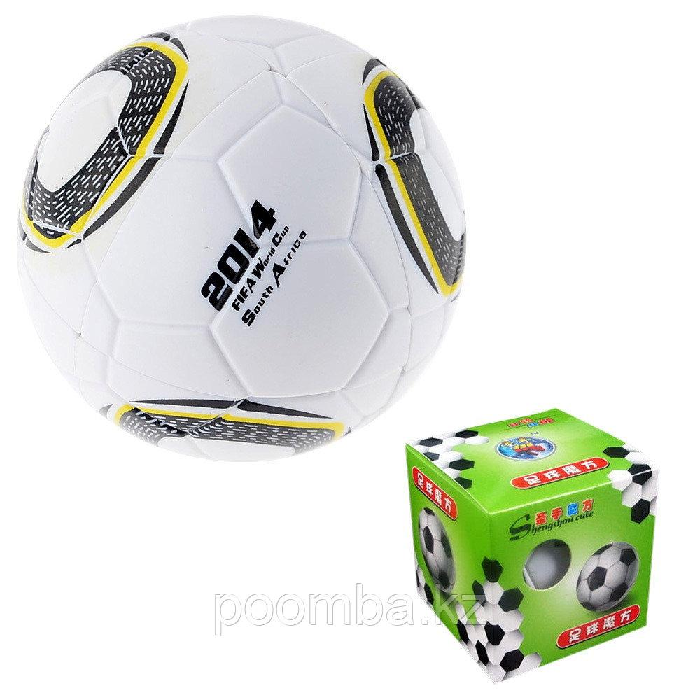 Мячик кубик рубика