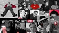 Компания GRAPHISOFT информирует о выходе нового видеоматериала о практическом применении подхода OPENBIM