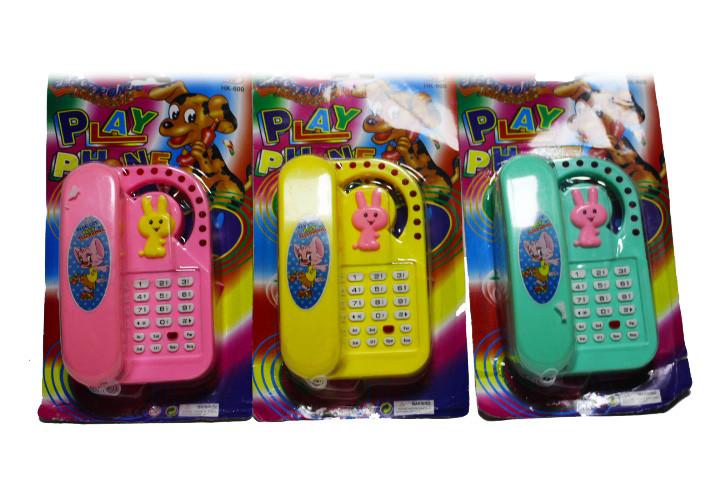 Телефон трубка НК-600