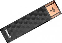 USB-флешка SANDISK Connect Wireless Stick 64Gb USB + WiFi (SDWS4-64G-G46)