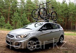 Багажник для перевозки велосипеда на крыше Atlant Roof Rider (Россия), фото 2
