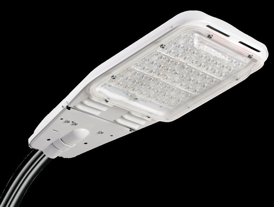 Светильник консоль GALAD Победа LED-80-ШБ1/К50