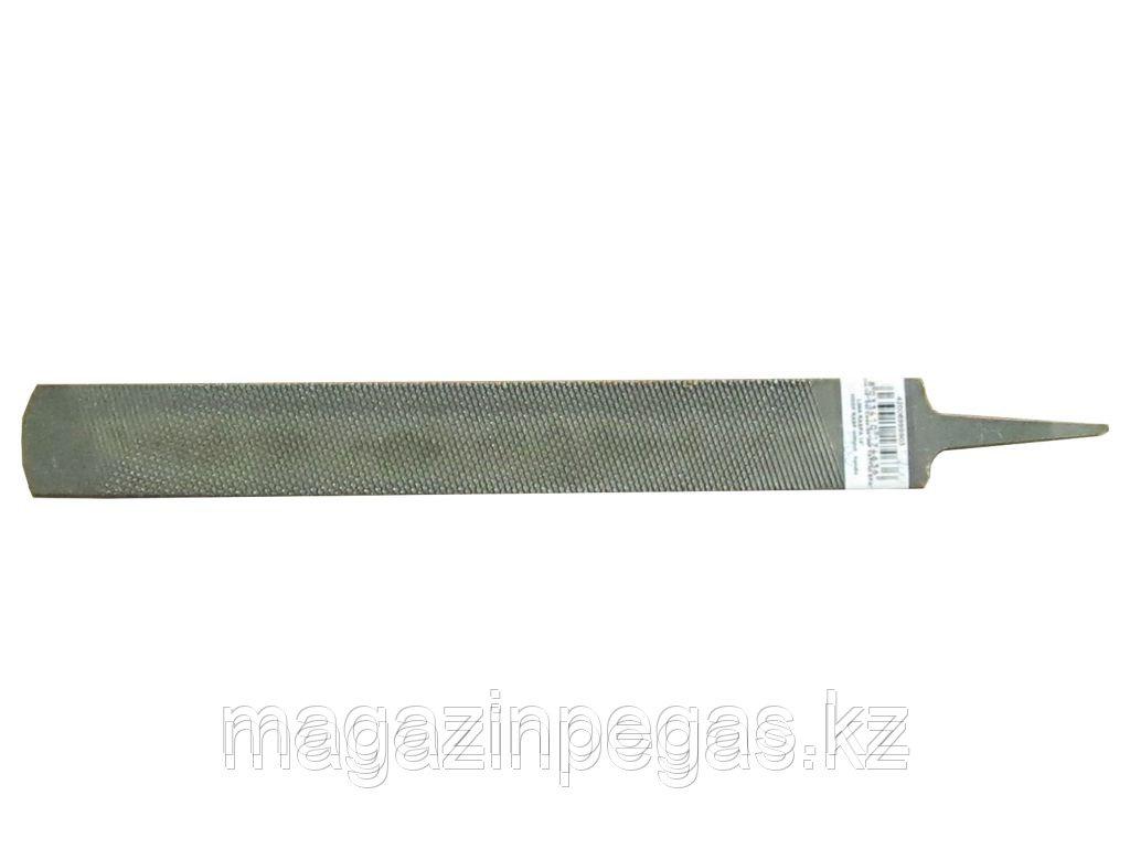 Рашпиль с ручкой для ковки