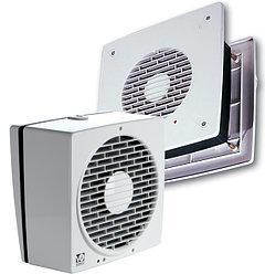 Приточно вытяжные вентиляторы (Реверсивные)