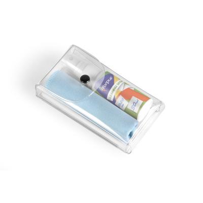 Чистящий спрей  для мониторов 30 мл + салфетка