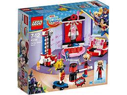 41236 Lego Супергёрлз Дом Харли Квинн