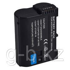 Батарея Nikon EN-EL15 ДЛЯ D7000/D800