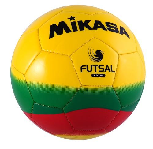 Футбольный мяч MIKASA FL450