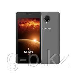 """Смартфон 4,5"""" Keneksi ORION черный"""