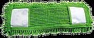 Насадка Запаска тряпка микрофибра для швабры 40 см, фото 4