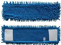 Насадка Запаска тряпка микрофибра для швабры 40 см, фото 1