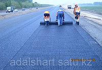Геосетка под асфальт - увеличивает срок службы дорожного покрытия, фото 1