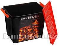 Ящик для угля «Barbeque Time» 25 л. 50911 (003)