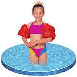 Intex Нарукавники для плавания INTEX красные 25х17см, фото 3