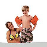 Intex Нарукавники для плавания INTEX красные 25х17см, фото 4