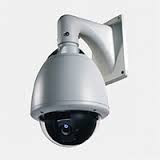 Umbrella S525 Высокоскоростная Купольная PTZ Камера
