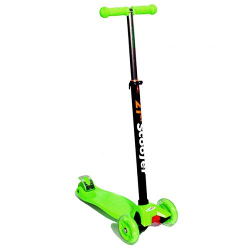 Детский самокат Scooter 21st Maxi