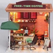 Коллекционный дом Уютная кофейня